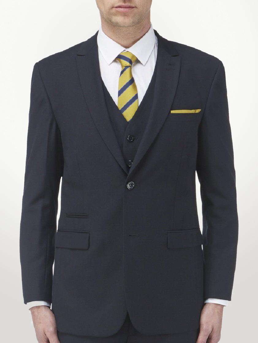 Madrid Tailored  Suit