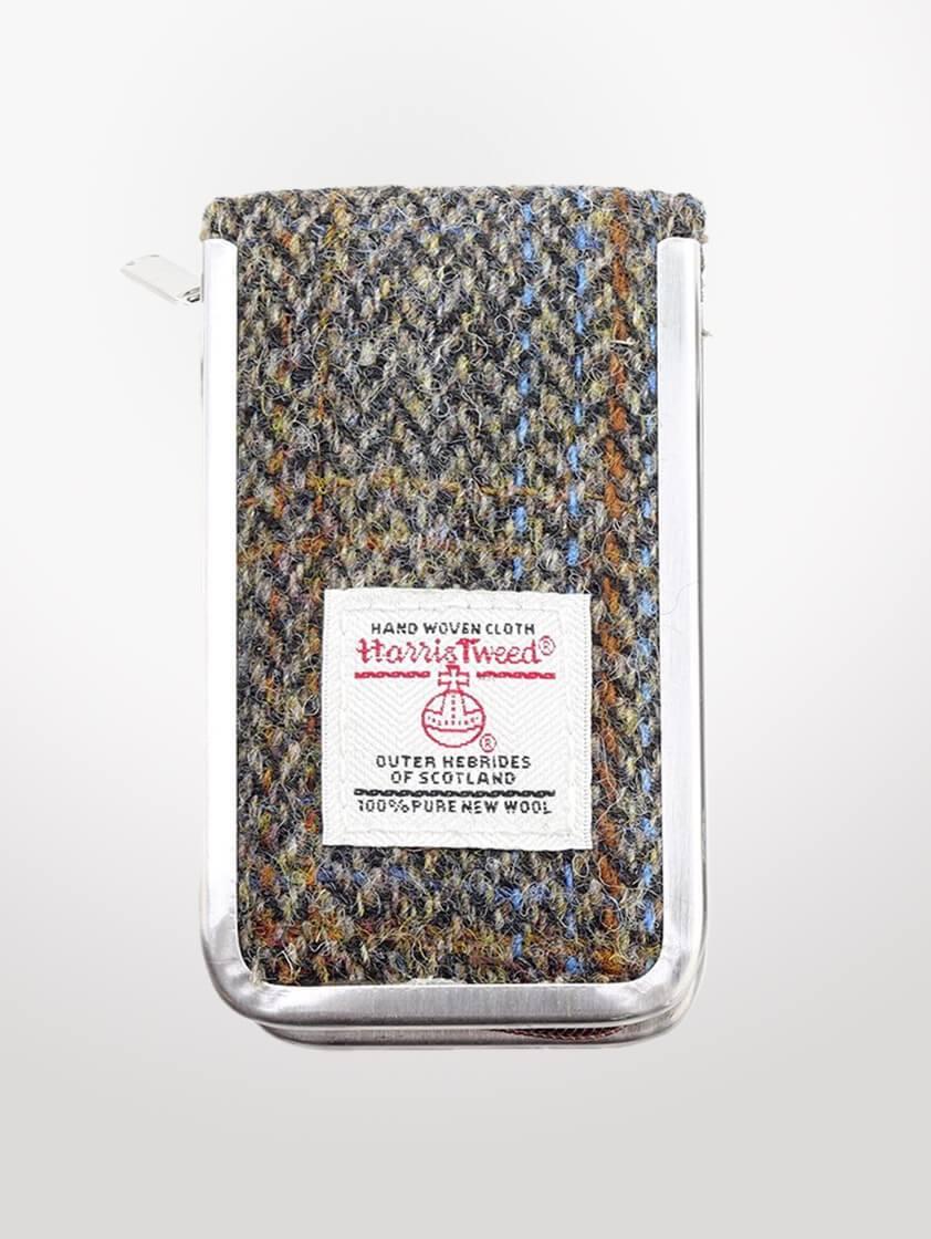 Brown Harris Tweed Carloway Manicure Set - SAVE 30%