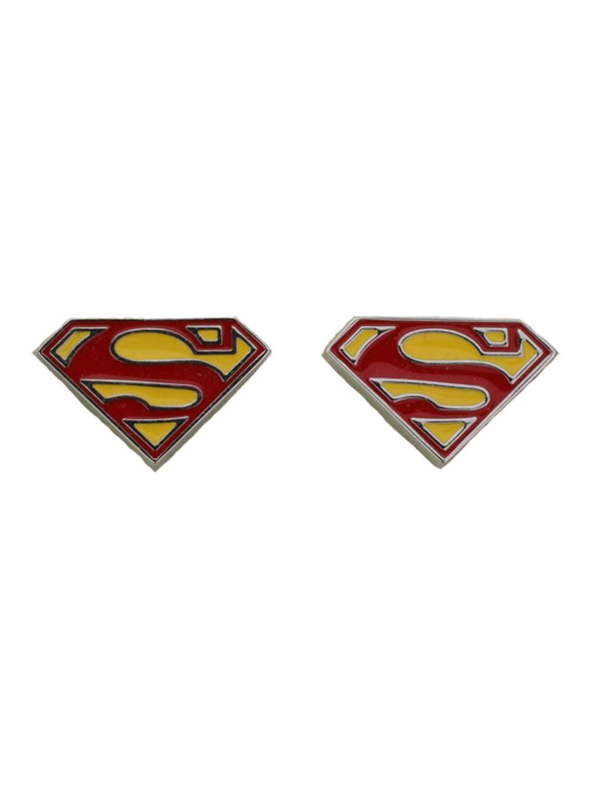 Superman Cufflinks - SAVE 25%