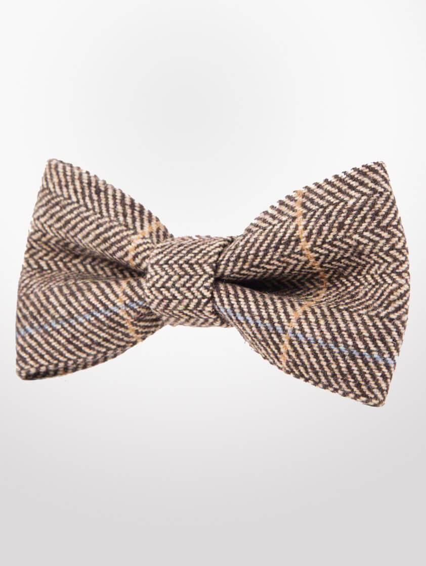 DX7 Tweed Bowtie