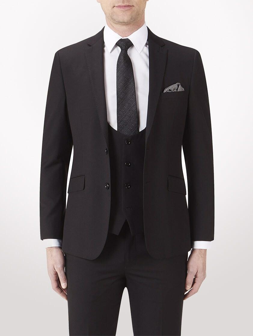 Milan Tailored  Suit