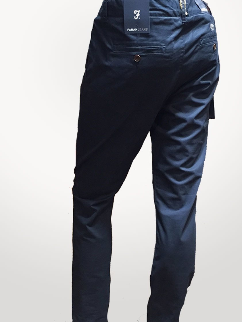 Navy Jeans Casual Chinos - Save 30%