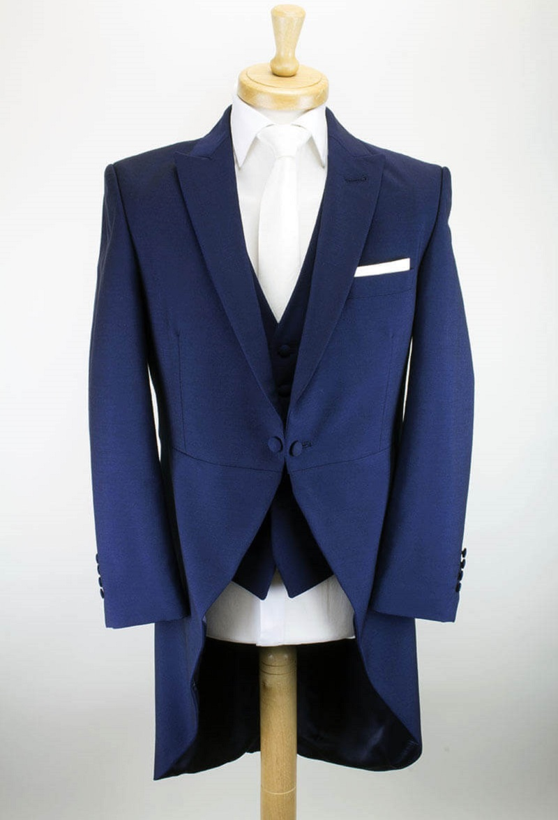 Hire a tailcoat
