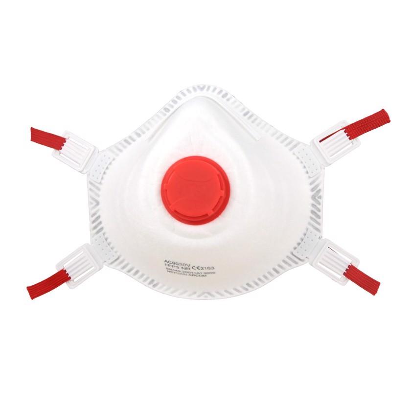10 x FFP3 (N99) Face Mask/Respirator