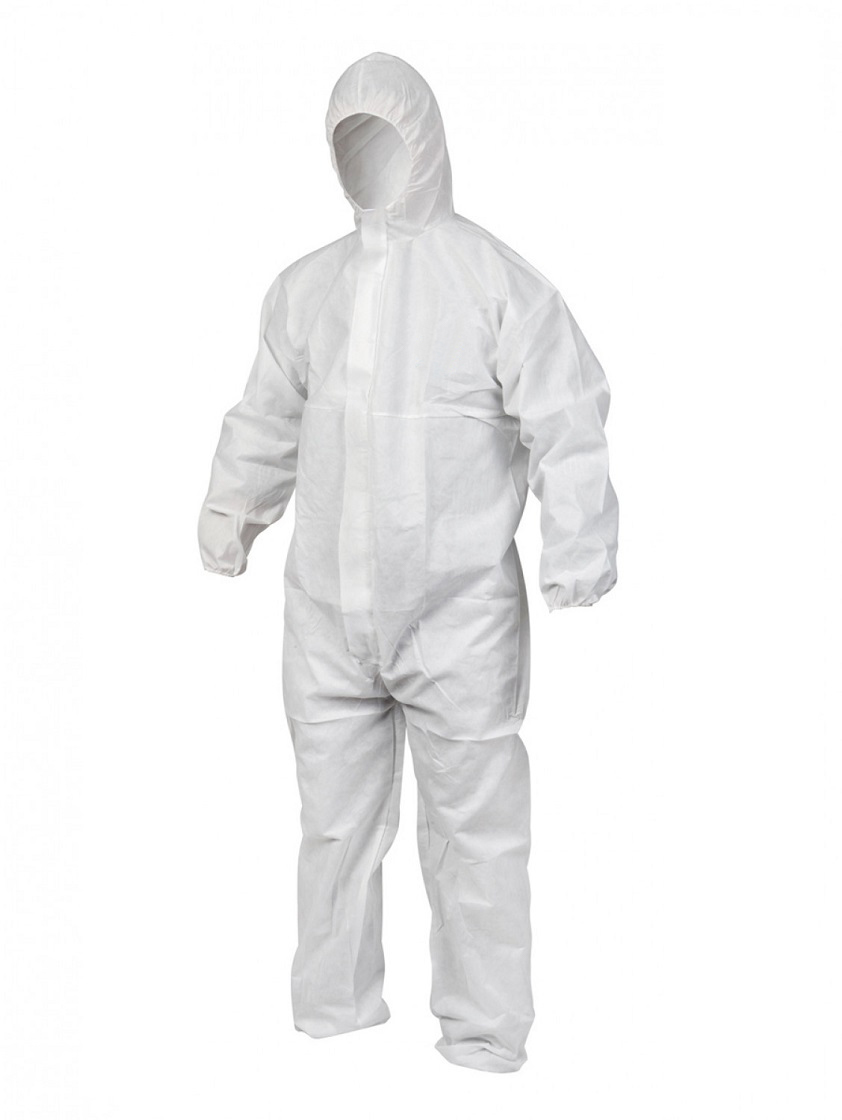 10 x Disposable Coverall