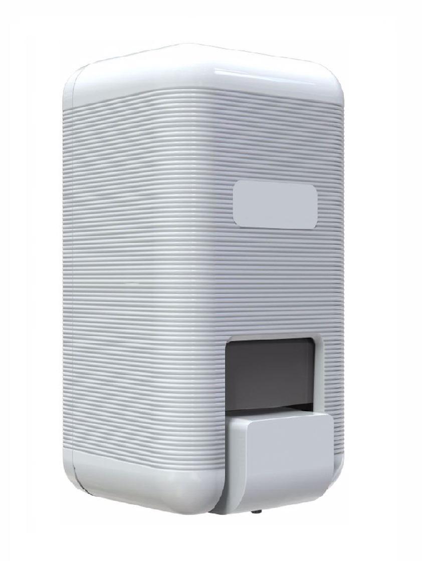 1000ml Wall Mounted Foam Dispenser