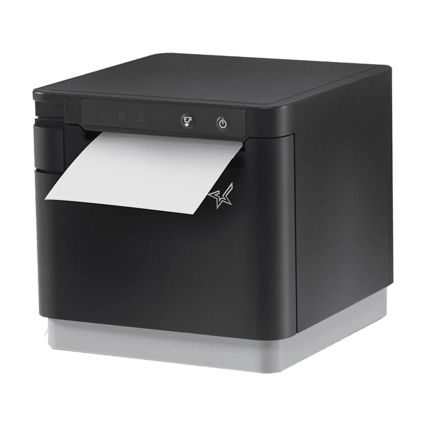 Black Star Micronics mC-Print3 Receipt Printer