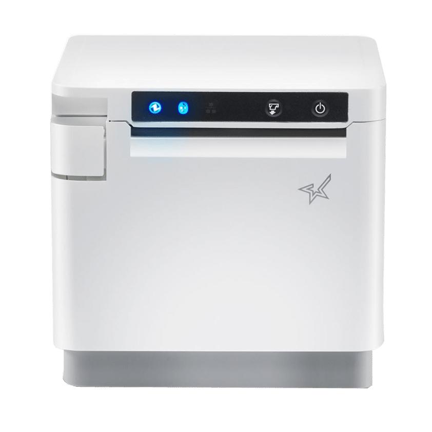 White Star Micronics mC-Print3 Receipt Printer