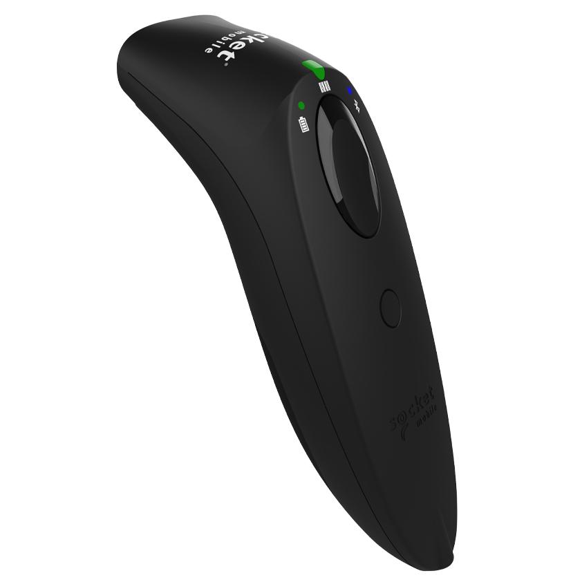 Black Socket Mobile SocketScan S700 Barcode Scanner