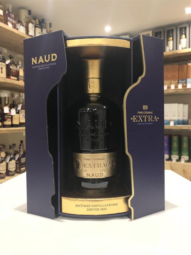 Naud Extra Cognac 70cl