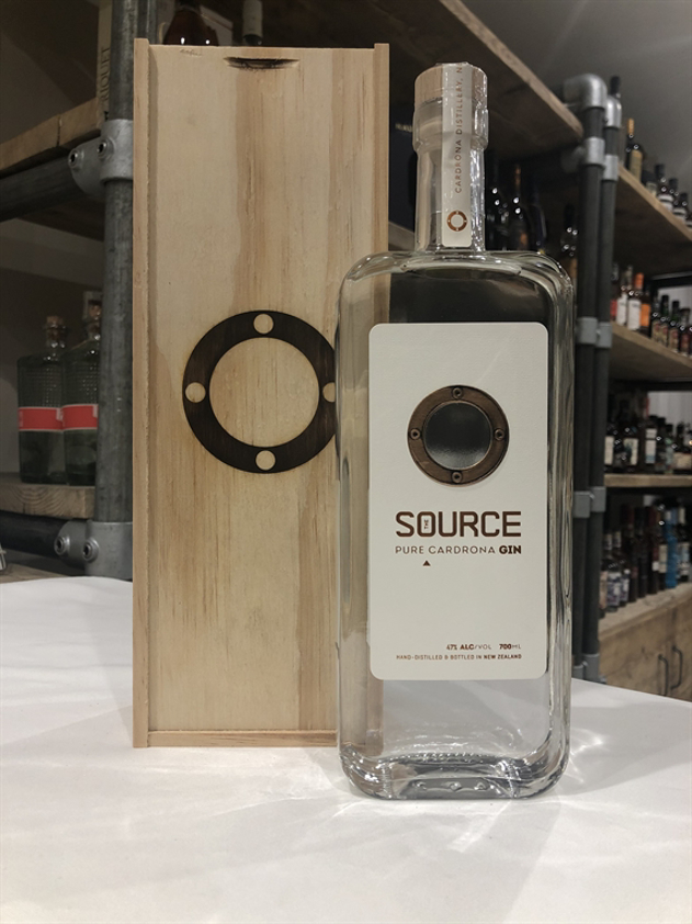 The Source Gin 47% 70cl