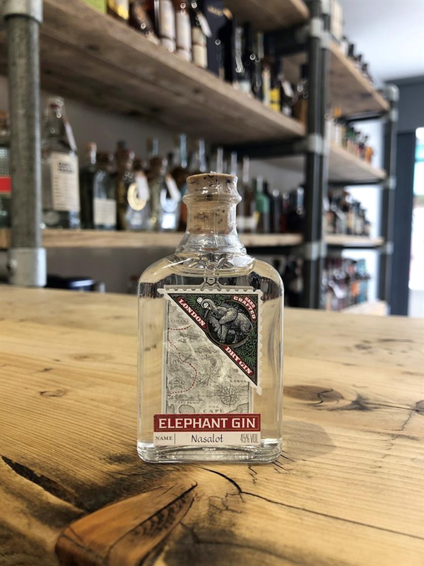 Elephant Gin miniature 45% 5cl
