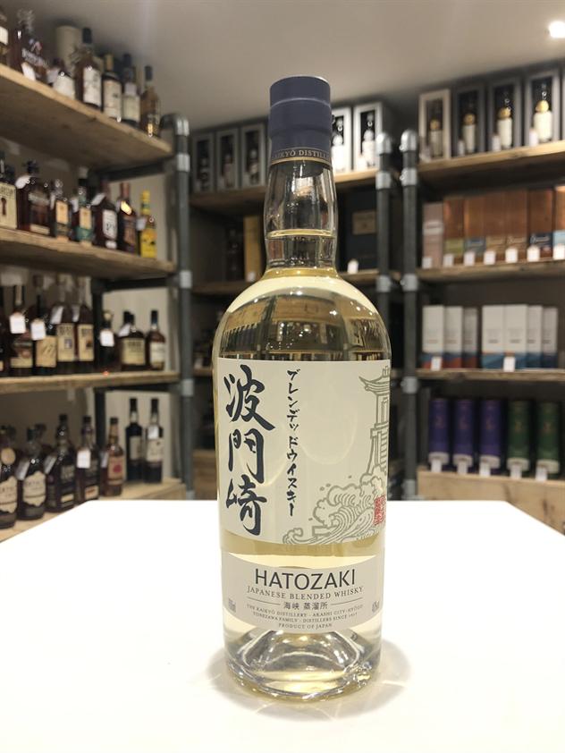 Hatozaki Blended Whisky 70cl