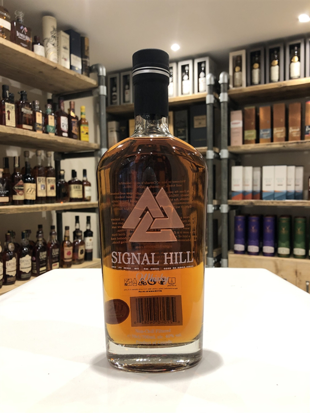 Signal Hill Whisky 40% 70cl