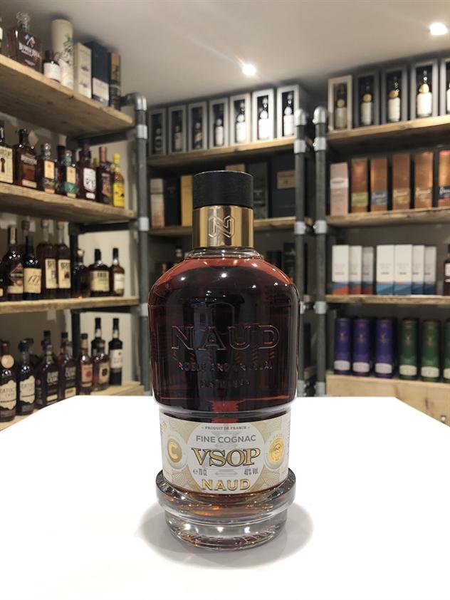 Naud VSOP Cognac 70cl