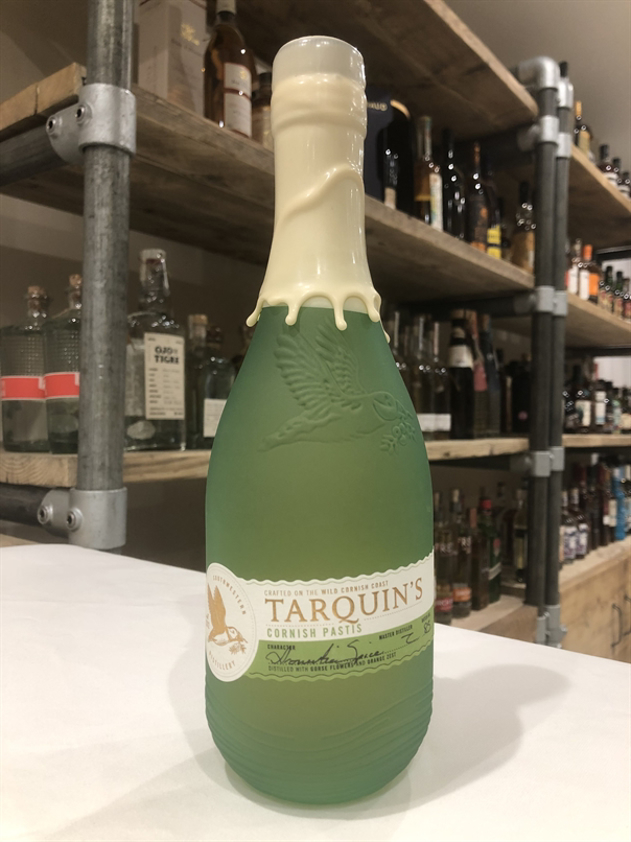Tarquin's Cornish Pastis 42% 70cl