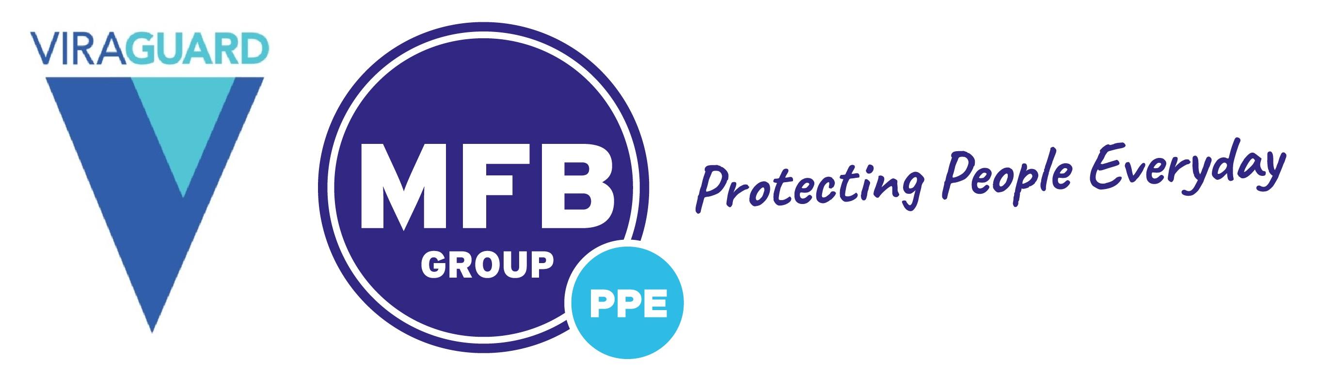 MFB Group PPE logo