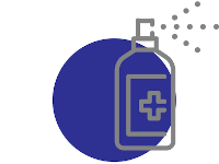 All PPE supplies in one place
