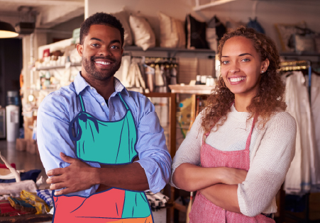Setting up your retail business in the UK